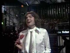 Chris Roberts - Mein Schatz du bist ne Wucht 1973 Chris Roberts, Chef Jackets, Movie, Music Love