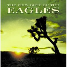 The Very Best of The Eagles album cover by The Eagles.jpg