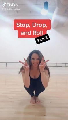 Gymnastics For Beginners, Gymnastics Tricks, Gymnastics Skills, Gymnastics Workout, Gym Workout For Beginners, Workout Videos, Ballerina Workout, Dancer Workout, Flexibility Dance