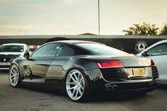 Audi R8  #r8