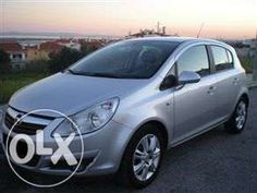 Opel corsa 1700 Edição Limitada excelente estado preços usados