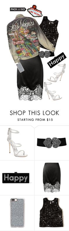 """Las Vegas'"" by dianefantasy ❤ liked on Polyvore featuring Giuseppe Zanotti, Edie Parker, Givenchy, Casetify, Hollister Co., polyvorecommunity, polyvoreeditorial and Packandgo"
