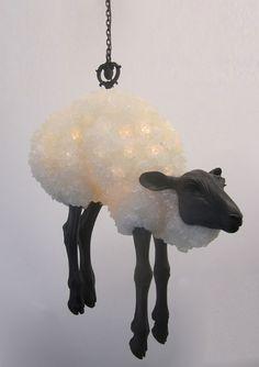 VISUALSUNDAE — Beth Cavener Stichter | sculpture