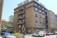 Aukce BJ 2+1, MČ Praha 10, ul. Oblouková 1254/18 Lokalita Praha 10 Užitná plocha 65.5 m² Nejnižší podání 1 234 000 Kč
