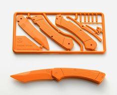 Klecker Knives il coltellino (innocuo) da asseblare