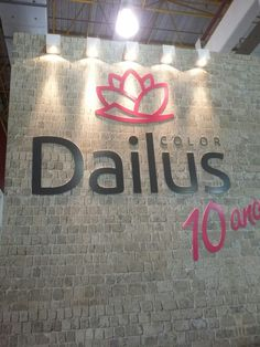 Dailus color