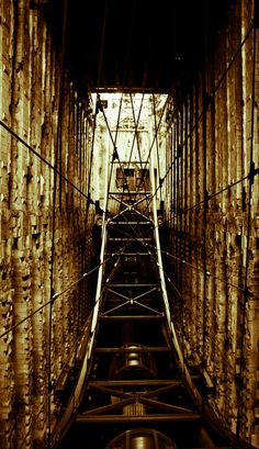 "Saatchi Art Artist: Markus Wachter; Digital 2011 Photography ""Tunnel"""