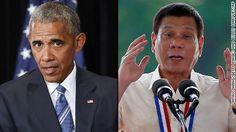 Philippines President Rodrigo Duterte is expressing regret after his…
