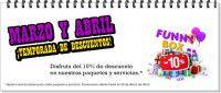 Animación para fiestas infantiles en Quito - Akyanuncios.com - Publicidad con anuncios gratis en Ecuador