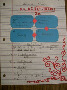Math = Love: interactive notebook...do a flow chart for creation of a civilization
