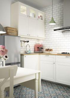 Cuisine METOD/SÄVEDAL - IKEA