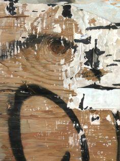 David Jon Kassan - Brooklyn Artist...on plywood