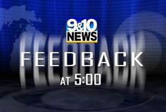 Feedback at 5:00: Diaper Debate - Northern Michigan's News Leader