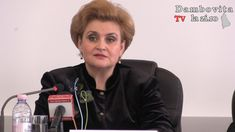 De ce a venit Grațiela Gavrilescu,ministrul Mediului, la Târgoviște?