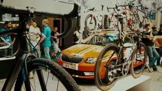 Eurobike 2015 underscored its role as the world's leading exhibition for the cycling industry. A comprehensive market overview of all the new and exciting product, trends and technological developments. We spent five great days at the show and wanted to share the Eurobike atmosphere with you.