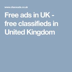 Free Advertising Sites In South Africa