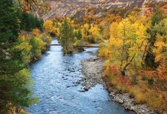 Fall is one of the best seasons to be out on trail in Washington state. Nine trails to enjoy crisp, colorful autumn!