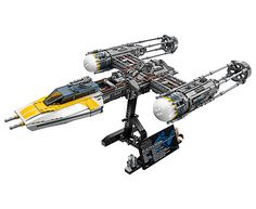 Y-Wing Starfighter™ - 75181 | Star Wars™ | LEGO Shop