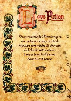 Book of shadows - charmed Fan Art