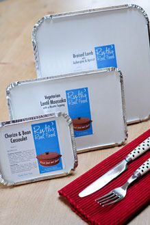 Foil Trays of Real Food! Order Food, Trays, Real Food Recipes, Delivery, Food Trays, Healthy Food Recipes, Tray