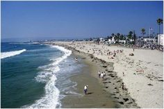 pacific beach san diego boardwalk images - Google Search