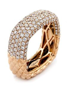 Supreme Jewelry SJ1494 Gold Wedding Ring - The Knot