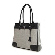 Chic Office Tote