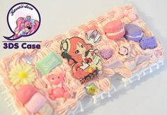Maki Love Live New 3DS XL Case by kawaiidesuofficial on Etsy