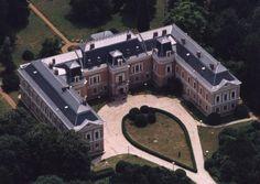 LENGYEL. Apponyi kastély