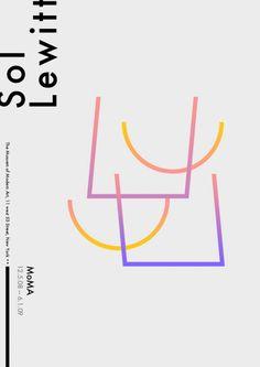 Sol LeWitt at MoMA  http://www.allanyu.net/