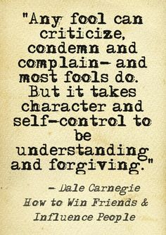 wisdom from Dale Carnegie Great Quotes, Quotes To Live By, Me Quotes, Motivational Quotes, Inspirational Quotes, Wisdom Quotes, Uplifting Quotes, Strong Quotes, Change Quotes