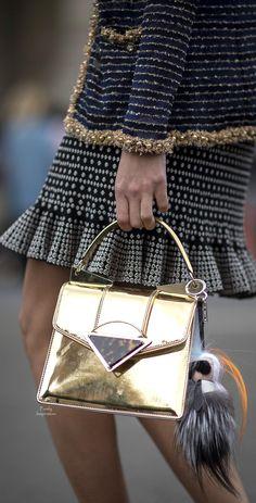 Fendi bag | Purely Inspiration