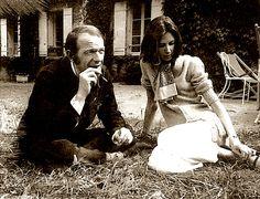 Gilles et Fanny