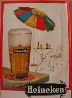Reclame: Heineken - ca. 1970