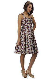 Ordinary Happy Moments Dress, #ModCloth