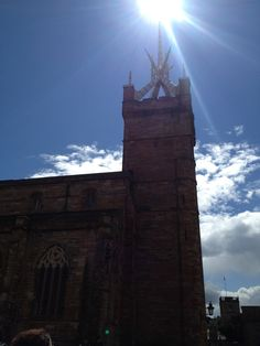 Linlithgow Palace - June 30 2012