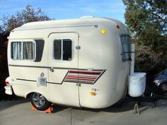Travel Trailers Trailers And Travel On Pinterest