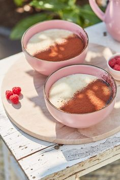 Chia Puding, Cake Cookies, Gluten Free Recipes, Kids Meals, Free Food, Panna Cotta, Breakfast Recipes, Food And Drink, Pudding