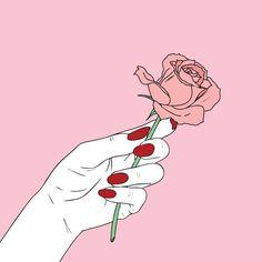 #art #pink