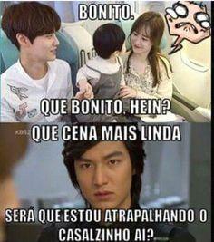 Memes Para Dorameiros   Shared Folder   • Doramas Brasil • Amino Upload Image, Kpop, Funny Memes, Wattpad, Kdrama, Netflix, Love, Brazil, Entertainment