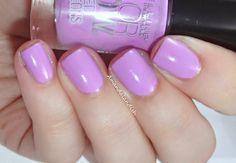 @Maybelline Ultra Violet | Amandalandish