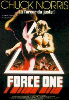 Force One, Karateka Connection (A Force Of One)