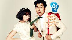 Big  ❤  {Korean Drama} (Gong Yoo, Lee Min Jung and Shin Won Ho)