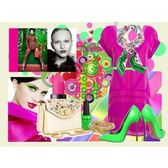 Bunt!, created by croquette on Polyvore