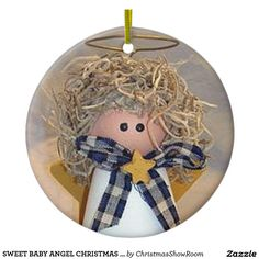 Craft an easy clay pot angel for Christmas. Visit FreeCraftz for even more Christmas crafts and angel crafts. Christmas Angel Crafts, Christmas Projects, Kids Christmas, Holiday Crafts, Christmas Crafts For Adults, Clay Pot Projects, Clay Pot Crafts, Diy Clay, Shell Crafts