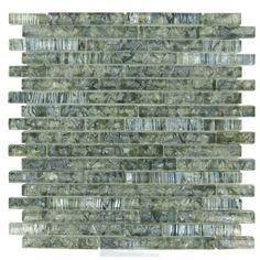 Adora Mosaics | ICL-H-508 | Abalone | Tile > Glass Tile