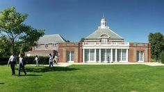 Serpentine Gallery Hours Tuesday - Sunday:  10am - 6pm and bank holidays:  Kensington Gardens W2 3XA Current Exhibition Reiner Ruthenbec