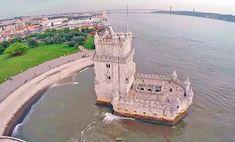 Sabia que...Lisboa não é a capital oficial de Portugal?