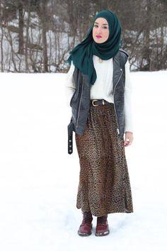 Imane Asry dari Swedia