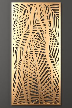 models: Other decorative objects - Decorative partition Metal Wall Panel, Metal Screen, Metal Panels, Fence Panels, Laser Cut Screens, Laser Cut Panels, Laser Cut Metal, Cut Out Canvas, Home Door Design